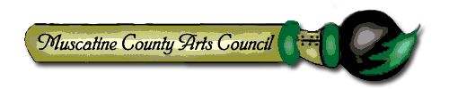 Muscatine County Arts Council